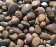 STONES SCOTTISH BEACH PEBBLES 20MM (BAG) 25kg